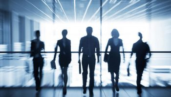 BANKING ON HUMAN CAPITAL TO STAY RELEVANT