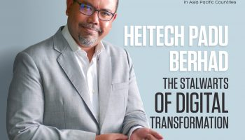 HeiTech Padu Berhad The Stalwarts Of Digital Transformation